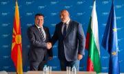 Евгений Дайнов: Борисов сътвори грандиозен дипломатически гаф