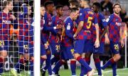 Китайският вирус-убиец достигна Шампионската лига, тестват Барса и Меси