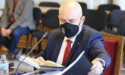 ИМВ сезира Гешев за избора на представители на държавата в БЕХ