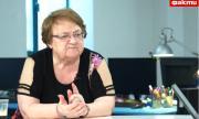 Проф. Аргирова пред ФАКТИ: Епидемията затихва, няма да има втора вълна през есента