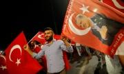 Турски генерали бяха арестувани в Дубай