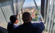 Борисов към Заев: Правителството лъже партньорите, че са за членството ви в ЕС