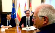 Среща на върха между Сърбия и Косово