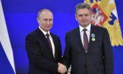 Лидерът на русофилите, обвинен в шпионаж: И България, и Европа са по-силни с Русия