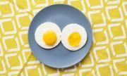 Какво става с тялото ви, ако ядете по 2 яйца на ден?
