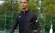 Кристиано Роналдо пусна надъхващо видео преди Ювентус - Барселона