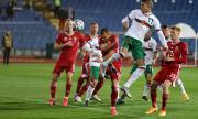 Националите по футбол се сринаха още в ранглистата на ФИФА