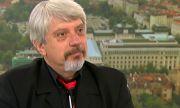 Посегателство срещу автомобила на проф. Витанов