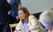 Зорница Русинова: България да става по-зелена, по-дигитална и по-социална