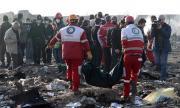 63 канадци са загинали в самолетната катастрофа