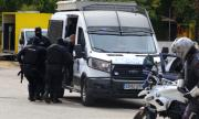 Мащабна полицейска акция в Нова Загора