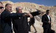 Нетаняху обеща: Ще спра анархията между Израел и Палестина