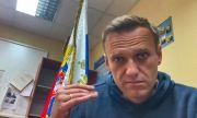 Посетиха Навални в ареста