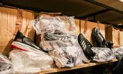 ДДС измама: Внос обувки от Турция и Китай за 15 стотинки