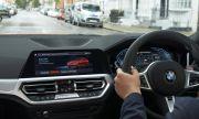 BMW поощрява карането на ток с безплатно зареждане