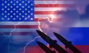 Русия предложи на САЩ замразяване на броя на ядрените глави
