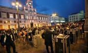 Втора вълна! Влиза в сила карантината в част от Мадрид