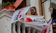 Избори в няколко държави в Латинска Америка