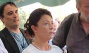 Кметицата на Каварна завела дело срещу себе си