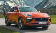 Porsche ще произвежда Macan с конвенционален двигател още 3 години
