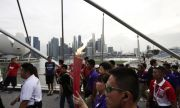 Сингапур тества самоуправляващи се автобуси