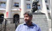 Христо Иванов в СДВР заради уловено във видео червено петно