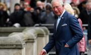 Принц Чарлз е оздравял