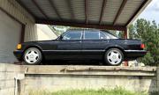S-Klasse W126 за $900 - струва ли си?