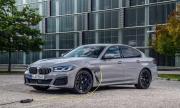 Хибридите на BMW могат да се запалят заради дефектни батерии