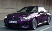 Това ли е новото BMW 2 Series?