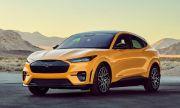 3.5 секунди до 100 км/ч: Представен е най-бързият Ford Mustang Mach-E