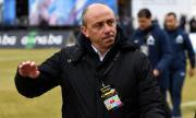 Илиан Илиев: Дано повече не се срещаме със съдията от мача с Левски