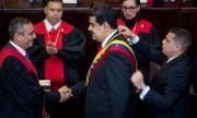 Лондонски съд решава! Гуайдо или Мадуро е законният президент на Венецуела