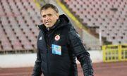 Нападател в ЦСКА се прочул в Румъния с джебчийство - ограбил съотборници си!