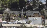 Още двама мигранти на о-в Лесбос с положителни проби за Covid-19