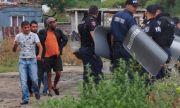 Осем задържани след бой в Благоевград