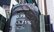 Прогноза: Спад с 4% на британския БВП след Брекзит и 2 на сто заради пандемията
