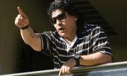 Адвокатът на Марадона изригна: Това е криминална идиотия!