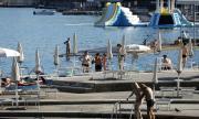 Хърватия защитава отварянето си за туристи, докато броят на заразените расте