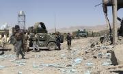 Тежък удар в сърцето на талибаните