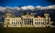 Германия чака обяснение от Турция