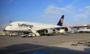 Най-големият самолет посети София (СНИМКИ)