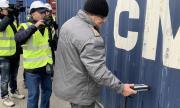 Северна Македония внесла 7 милиона тона отпадъци от България
