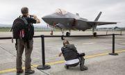 И Швейцария избра F-35