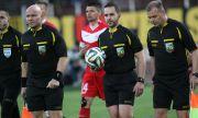 Стана ясно кой съдия ще свири на Локомотив Пловдив и ЦСКА