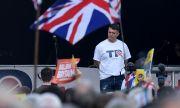 Младите британци се тревожат повече заради Брекзит, отколкото от COVID-19