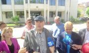 Гешев: Прокуратурата не се притеснява да разследва Доган, Пеевски