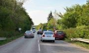 Шофьор загина при поредното кръвопролитие на пътя