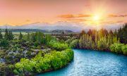 Две държави откриха зелен коридор за пътувания