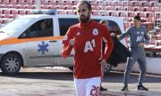 Звезда на ЦСКА замина спешно за Сърбия